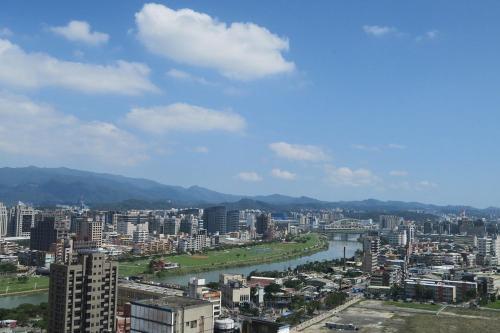 amba Taipei Songshan