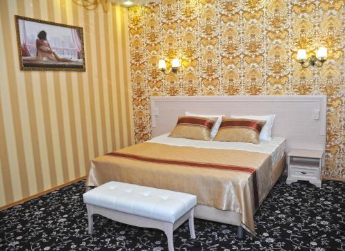 Гостиница Континент, Surgutskiy rayon