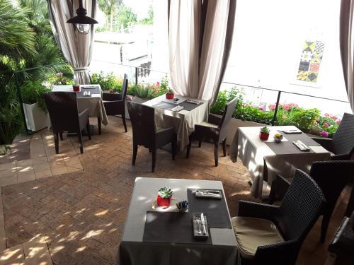 Foto - Hotel Della Piccola Marina
