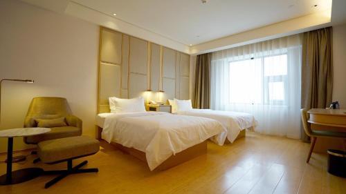 . JI Hotel Xichang Qionghai Wetland Park