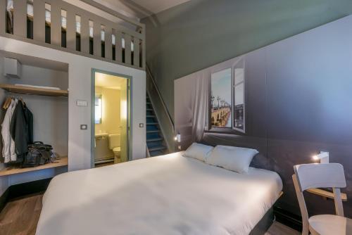 Photo - B&B Hôtel Montauban