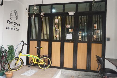 Feel Good Bangkok Hostel impression