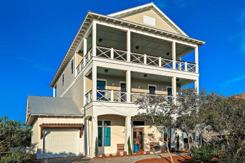 All Is Well - Panama City Beach, FL 32408