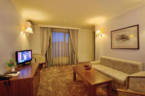 Hotel Club Central - Hisarya
