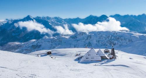Schneekarhütte Mayrhofen