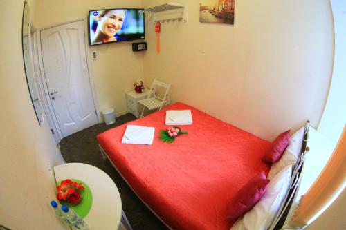 Kleine Tweepersoonskamer (Small Double Room)