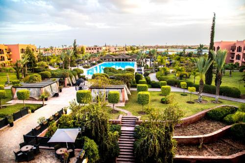 Kenzi Menara Palace - All Inclusive Premium Available