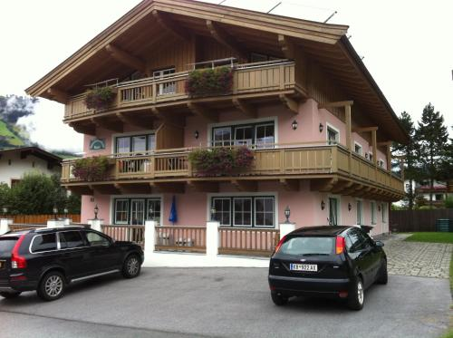 Appartement Kurz - Top 3 Westendorf