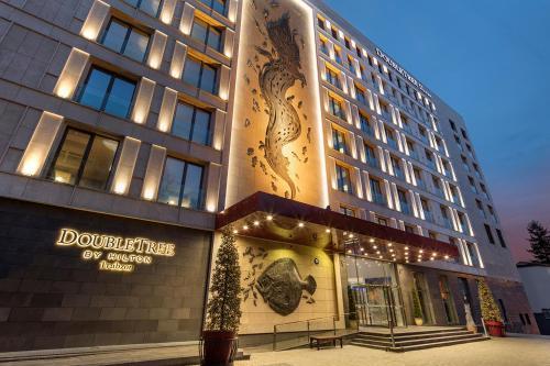 Trabzon DoubleTree by Hilton Trabzon rezervasyon