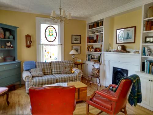 Croft House Bed & Breakfast - Granville Ferry, NS B0S 1A0