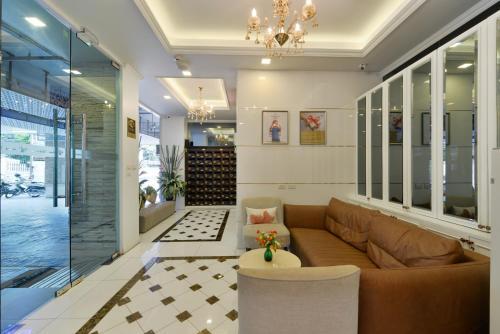 Aspira Hana Residence Thong Lor photo 69