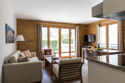 Villa Floria Apartment Chamonix
