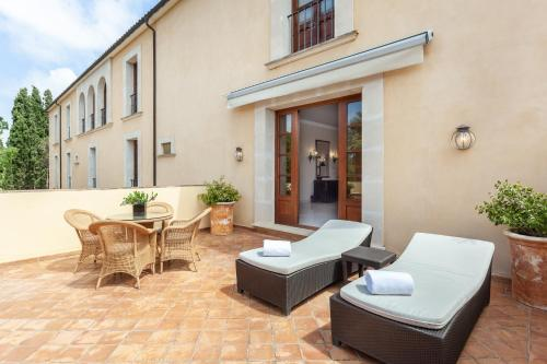 Suite Confort Son Julia Country House Hotel 10