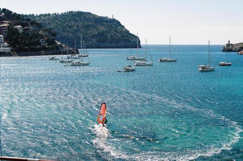 Es Traves 5, 07108 Port de Sóller, Majorca, Balearic Islands, Spain.