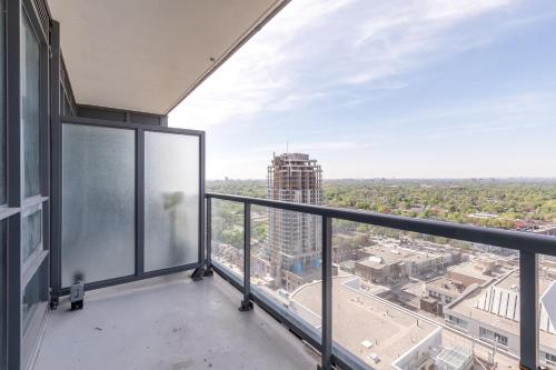 Premium Suites - Furnished Apartment Midtown - Yonge / Eglinton room photos