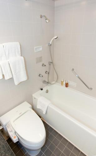 Dai-ichi Hotel Tokyo Seafort photo 10
