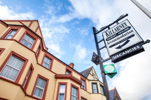 Hotel Killarney Guest House