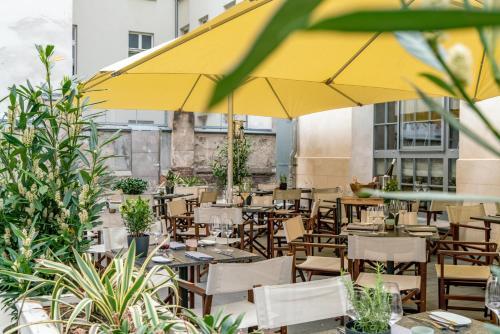 Hotel Oderberger photo 66