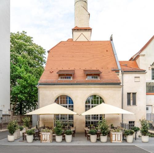 Hotel Oderberger photo 33