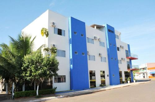 . Almeidas Hotel