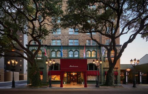 Foto - Pontchartrain Hotel St. Charles Avenue