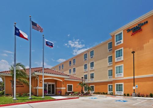 . TownePlace Suites by Marriott Corpus Christi