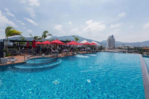 Luxury Beach Apartments by MVP Luxury Beach Apartments by MVP