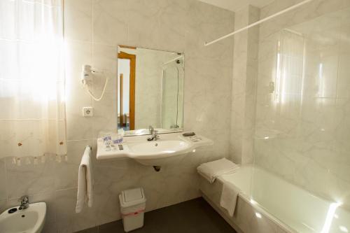 תמונות לחדר Hotel Brisa da Lanzada