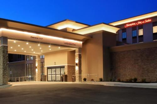 Hampton Inn & Suites By Hilton Baltimore/Aberdeen Md