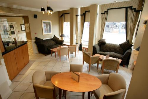 New County Hotel - Photo 4 of 25
