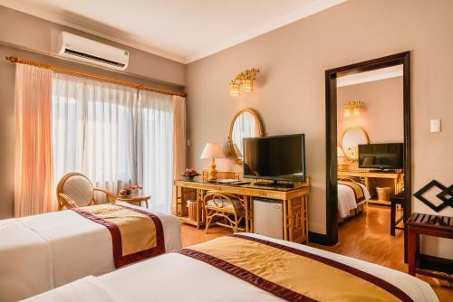 Huong Giang Hotel Resort & Spa 룸 사진
