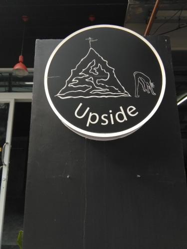 Upside Space Upside Space