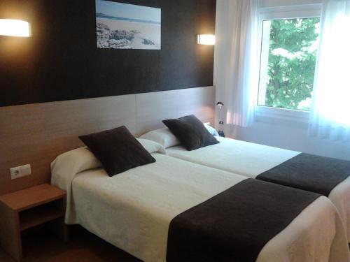 HotelHostal Rocamar