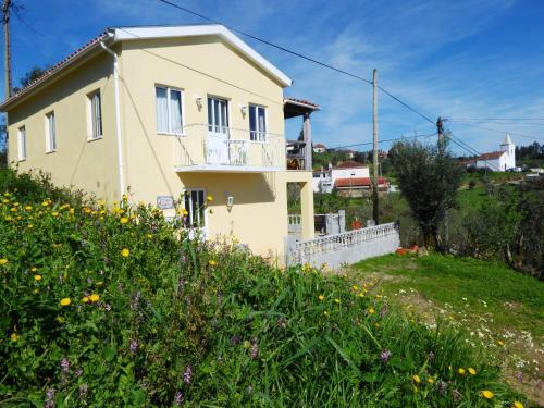 Casa da Casimira, Pension in Miranda do Corvo