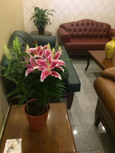 Adana Ünver Hotel rooms
