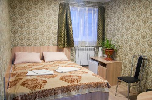 . Guest House Gostishka