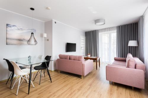 Elite Apartments Olymp