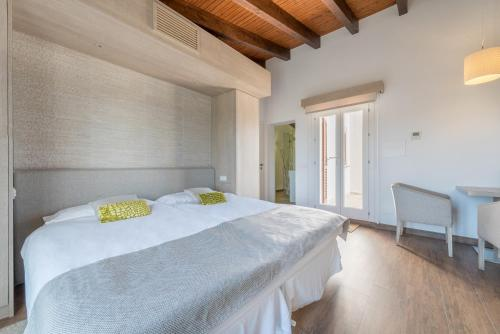 Junior Suite Cas Cabo Nou Agroturismo Adults Only 8