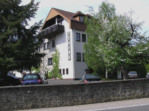 . Hotel Pfaffenhof