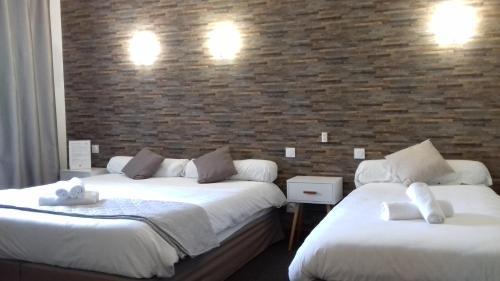 Le Relax - Hôtel - Aurillac