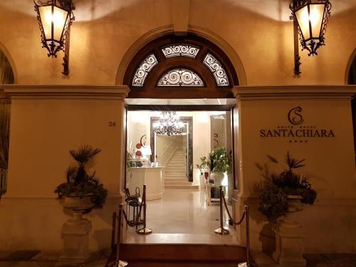 . Suite Hotel Santa Chiara