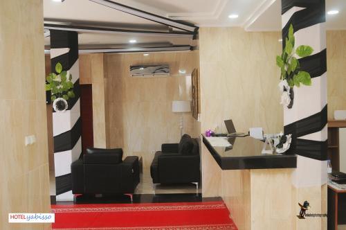 . Hotel Yabisso