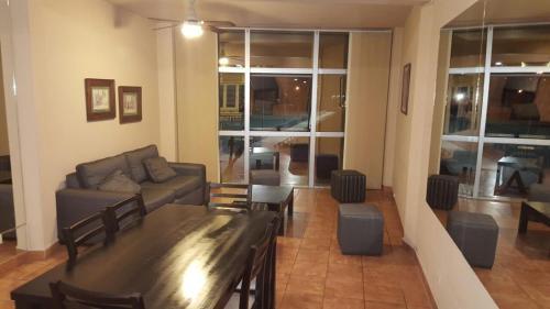 Apartamentos Centro, Capital