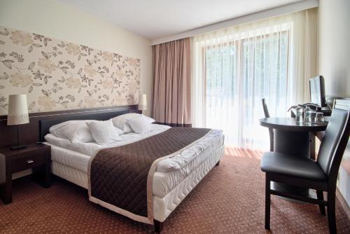 . Hotel Zacisze