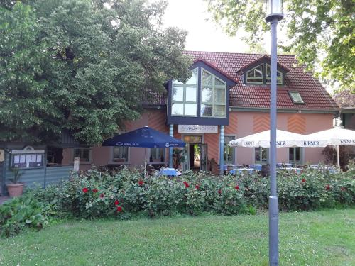 Wellness Paradise Bad Kreuznach Book Your Hotel With Viamichelin