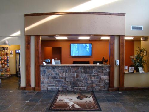 Stonecreek Lodge - Missoula, MT 59808
