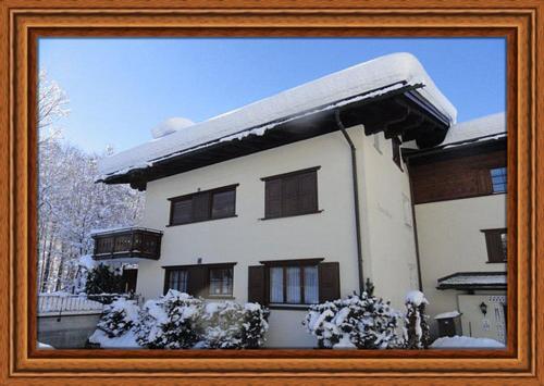 Chesa Maluns Klosters