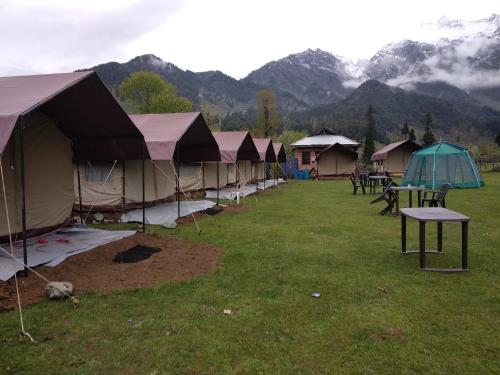 Aru Eco Resort