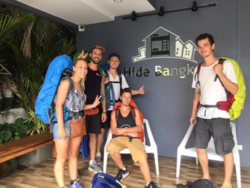 Hide Bangkok Hostel photo 61