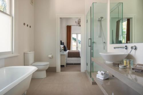 Foto - Andelin Guest House